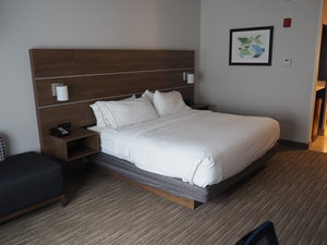 Room - Holiday Inn Express Hotel & Suites Yulee