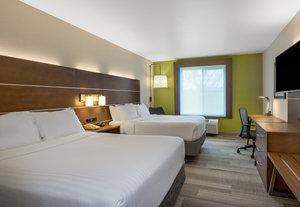 Room - Holiday Inn Express Ellensburg