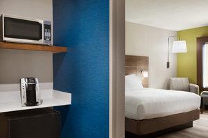 Room - Holiday Inn Express Hotel & Suites Medical Center McAllen