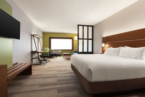 Suite - Holiday Inn Express Hotel & Suites Medical Center McAllen