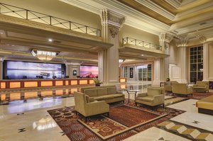 Lobby - MGM Mandalay Bay Resort & Casino Las Vegas