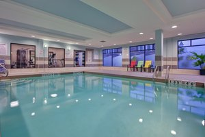 Pool - Holiday Inn Express Hotel & Suites Nepean