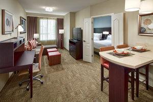 Room - Staybridge Suites at the Park Anaheim