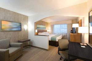 Room - Holiday Inn Express Hotel & Suites Fraser
