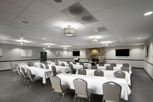 Meeting Facilities - Holiday Inn I-40 Asheville