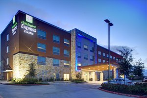 Exterior view - Holiday Inn Express Hotel & Suites Cypress