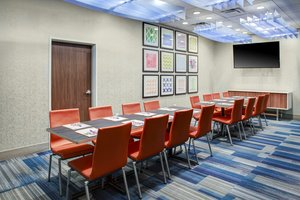 Meeting Facilities - Holiday Inn Express Hotel & Suites Cypress
