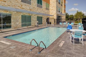 Pool - Holiday Inn Express Hotel & Suites Cypress