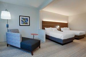 Room - Holiday Inn Express Airport Orlando