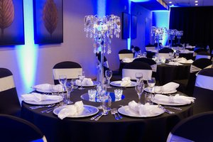 Ballroom - Holiday Inn Express Hotel & Suites Trois-Rivieres