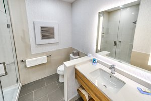 - Holiday Inn Express Hotel & Suites Trois-Rivieres