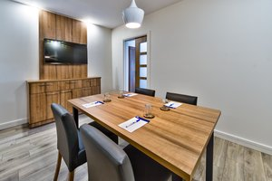 Suite - Holiday Inn Express Hotel & Suites Trois-Rivieres
