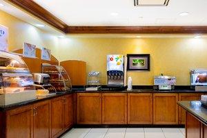 Restaurant - Holiday Inn Express Hotel & Suites Williamsburg