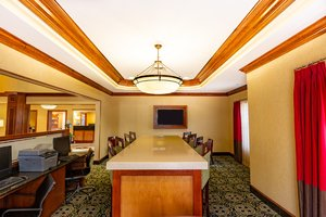 proam - Holiday Inn Express Hotel & Suites Williamsburg