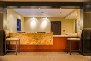 Lobby - Staybridge Inn & Suites Denver