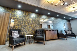 Meeting Facilities - Holiday Inn Express Hotel & Suites Trois-Rivieres