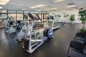 Fitness/ Exercise Room - Worldmark Resort Reno