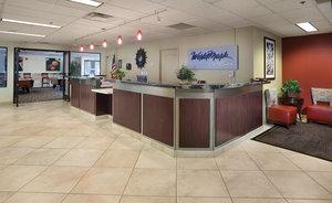 Lobby - Worldmark Resort Reno
