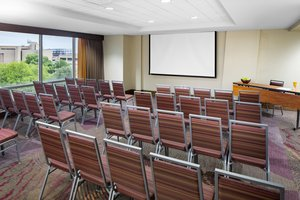 Meeting Facilities - Hotel Indigo Downtown University Austin