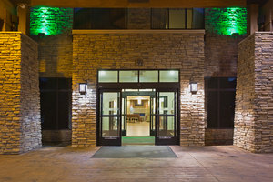 Exterior view - Holiday Inn Hotel & Suites Durango