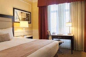 Room - Pickwick Hotel San Francisco