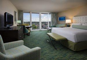 Room - Holiday Inn Lido Beach Hotel Sarasota