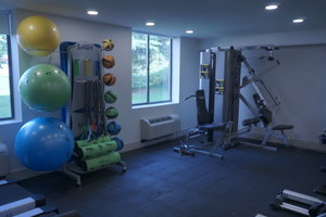 Fitness/ Exercise Room - Holiday Inn Express Exton