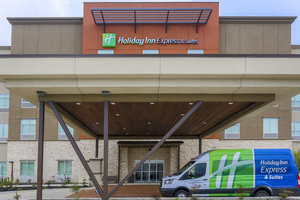 Exterior view - Holiday Inn Express Hotel & Suites Hobby Airport Houston
