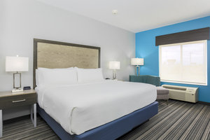 Room - Holiday Inn Express Hotel & Suites Hobby Airport Houston