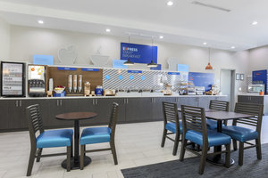Restaurant - Holiday Inn Express Hotel & Suites Hobby Airport Houston