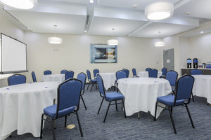 Meeting Facilities - Holiday Inn Express Hotel & Suites Hobby Airport Houston