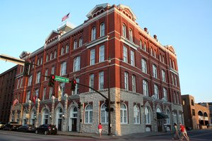 Exterior view - Hotel Indigo Historic District Savannah