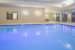 Pool - Holiday Inn Hotel & Suites Durango