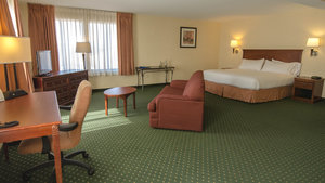 Suite - Holiday Inn Express South Burlington