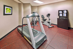 Fitness/ Exercise Room - Holiday Inn Express Northeast Harrisburg