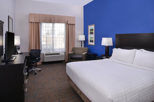 Room - Holiday Inn Express Hotel & Suites Airport Bakersfield