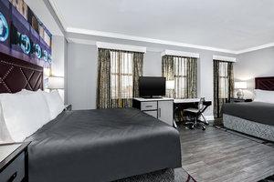 Room - Hotel Indigo Downtown Dallas