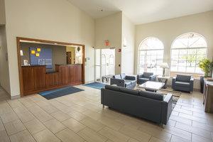 Exterior view - Holiday Inn Express Watertown