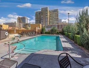 Pool - Worldmark Resort Reno