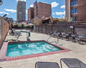 Spa - Worldmark Resort Reno