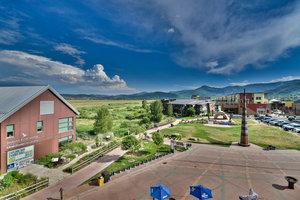 Exterior view - Newpark Resort Park City