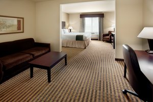 Room - Holiday Inn Express Hotel & Suites Marble Falls