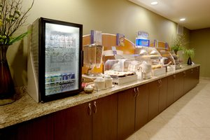 Restaurant - Holiday Inn Express Hotel & Suites Marble Falls