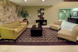 Lobby - Holiday Inn Express Hotel & Suites Marble Falls