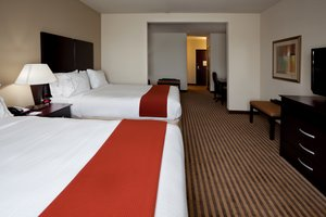 Suite - Holiday Inn Express Hotel & Suites Marble Falls