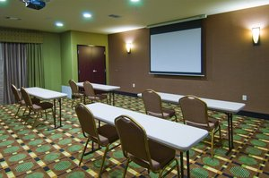 Meeting Facilities - Holiday Inn Express Hotel & Suites Marble Falls