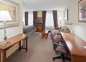 Suite - Staybridge Suites Reno