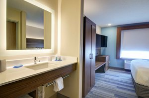 - Holiday Inn Express North Platte