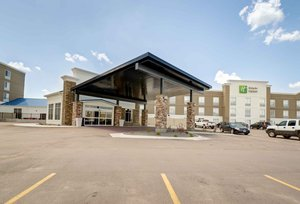 Exterior view - Holiday Inn Express North Platte