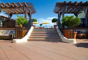 Exterior view - Kimpton Canary Hotel Santa Barbara